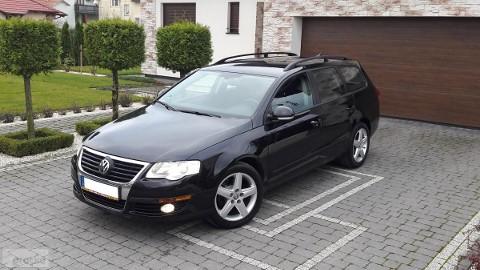 Volkswagen Passat B6 AVANT B6 1,9 TDI 105 KONI Wersja TRENDLINE