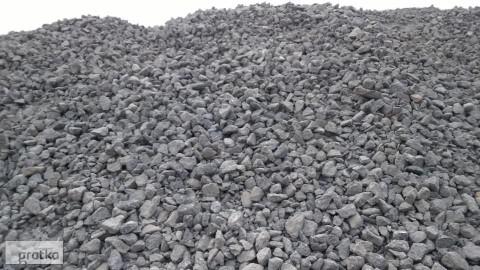 Gruz betonowy KRUSZBET TŁUCZEŃ kruszony Wejherwo Luzino Gdynia i okol