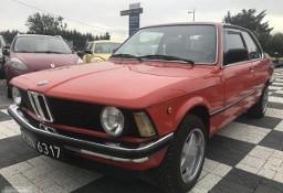 BMW SERIA 3 II (E30) SERIA 3