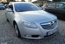 Opel Insignia I Country Tourer 2.0 CDTI
