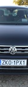 Volkswagen Tiguan II 2.0 TDI BMT SCR 4Mot. IQ Drive DSG-3
