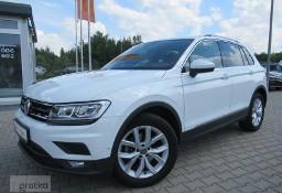 Volkswagen Tiguan II 1.5 TSI 150 KM,Comfortline,NAVI,DSG,Salon PL,FV23%