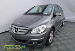 Mercedes-Benz Klasa B W245 B 180 CDI EU5