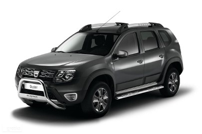Dacia Duster I Negocjuj ceny zAutoDealer24.pl