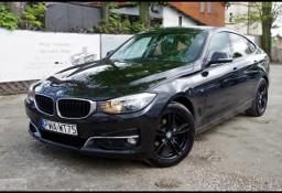 BMW SERIA 3 GT Navi Skóra Kamera Cofania Alu 2xPDC Tempomat