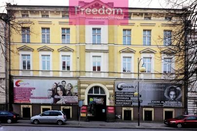 Lokal Kalisz, al. Wolności