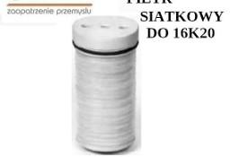 * Filtr siatkowy do tokarki rosyjskiej 16K20 - tel.661840722*