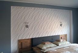 Panele dekoracyjne 3d, wododporne - Polonez (produkcja)