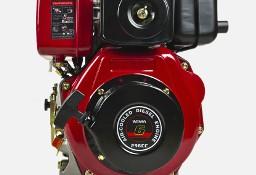 Silnik spalinowy diesel 6.0KM silniki spalinowe WEIMA WM178F