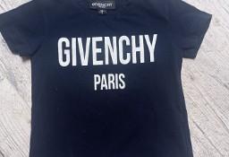 Tshirt Givenchy rozm 92 cm granatowy