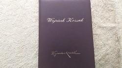Wojciech Kossak książka