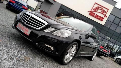 Mercedes-Benz Klasa E W212 Salon Polska !!! Automat !!! Avantgarde !!!