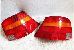 lampa tylna Volkswagen IV 97-03' Komplet na Tył Ideał!!