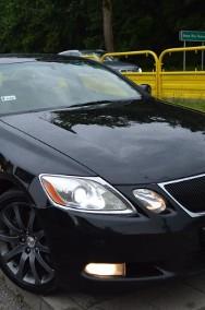 Lexus GS III 300 Prestige 3,0Benz V6-249Km,Navi,Serwis..-2