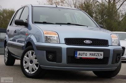 Ford Fusion 1.6 Benzyna 101 KM Klima Szyberdach GWARANCJA!