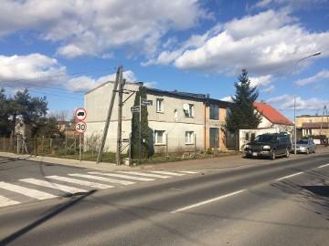 Działka Poznań Grunwald, ul. Złotowska