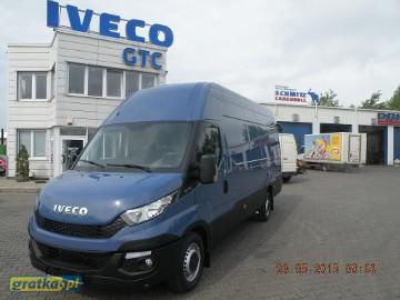 Iveco Daily 35S15 V (16m3)