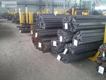 Export-import stali,artykulow metalowych,wyrobow hutniczych,kutych
