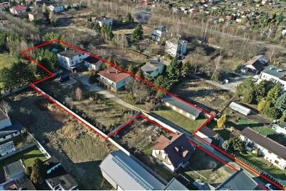 Dom Radomsko, ul. Ciepła