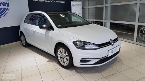 Volkswagen Golf Sportsvan VII 2012