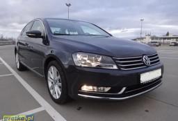 Volkswagen Passat B7 2.0 TDI HIGLINE NAWI , ALU, CHROM , BEZWYPADKOWY
