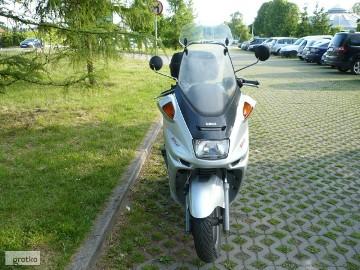 Yamaha majestro yp 250