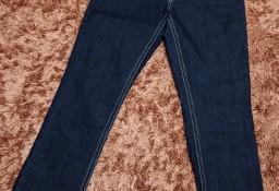 Spodnie jeans, kolor Granatowy, rozm 36, Kappahl