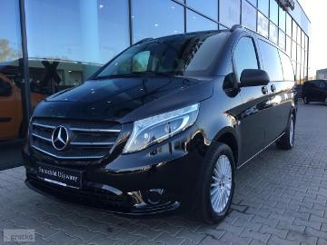 Mercedes-Benz Vito W447 2014