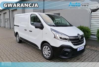 Renault Trafic KLIMA Tempomat NAVI GPS CZUJNIKI 8.600km *2020