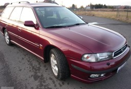 Subaru Legacy / Legacy Outback III