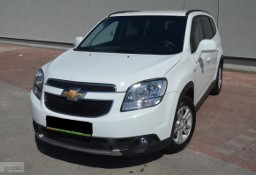 Chevrolet Orlando 1.8 141KM+LPG 7os Alu+PDC+Tempomat Hom.LPG 10lat!