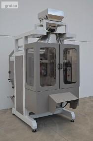 Automatyczna linia pakująca pellet-2