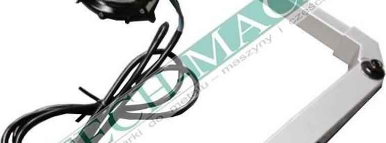 Lampa maszynowa halegenowa do obrabiarek 24 V; 70 W; IP 65-1