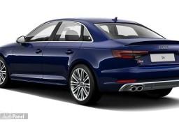 Audi S4 V (B8) Najtaniej w EU