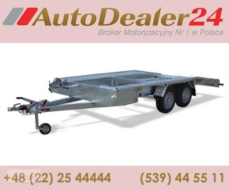 AutoDealer24.pl [NOWA FV Dowóz CAŁA EUROPA 7/24/365] 500 x 210 cm Tema CAR 5021 S