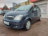 Opel Meriva A Salon Polska, 1.6 benz, 2 x opony, gwarancja!