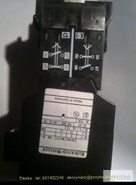 Przekaźnik Dil -08-33-T, 10A 0.2S-30S/20S-180