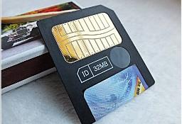 Karta pamięci 32MB HAMA Jak nowa! do Fuji Finepix, Olympus