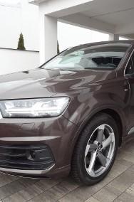 Audi Q7 II 50TDI 3.0 TDI 286KM Salon PL Kamera FULL LED-2