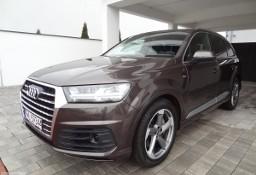 Audi Q7 II 50TDI 3.0 TDI 286KM Salon PL Kamera FULL LED