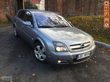 Opel Signum 2,2 DTI SUPER STAN KLIMATRONIC !!!
