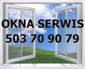 SERWIS OKIEN POMORZE GDANSK 503 709 079, Gdansk