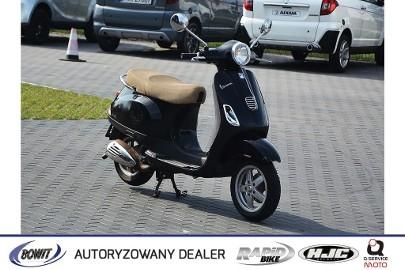 Piaggio Vespa LX50 S50 2012r