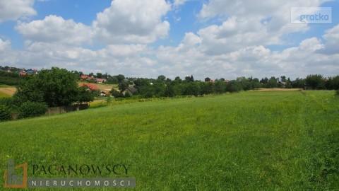 Działka rolna Przybysławice