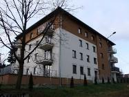 Mieszkanie do wynajęcia Katowice  ul. Radomska – 49 m2