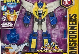 Transformers Meteorfire Cyberverse Adventures Battle Call Trooper