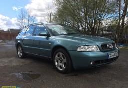 Audi A4 I (B5) ZGUBILES MALY DUZY BRIEF LUBich BRAK WYROBIMY NOWE