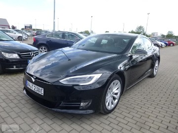 Tesla Model S S 90 D, Full Opcja, Pilot AP 2, 4X4