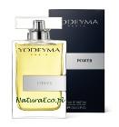 Perfumy Yodeyma MĘSKIE 100ml. Różne zapachy sklep NaturaEco.pl