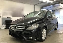 Mercedes-Benz Klasa B W246 B 200 CDI NAWI ALU , BEZWYPAKOWY Z SALONU MERCEDES